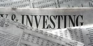Wco inwestuję?