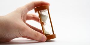 Finansowa godzina zero nadchodzi