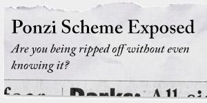 Czy bierzesz udział wpiramidzie finansowej?