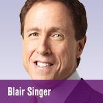 Doradcy Bogatego ojca: Blair Singer