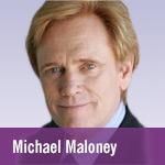 Doradcy Bogatego ojca: Michael Maloney