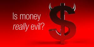 Dlaczego potrzebujesz pieniędzy?
