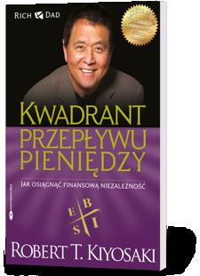 Kwadrant przepływu pieniędzy - Robert Kiyosaki