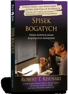 Spisek bogatych - Robert Kiyosaki