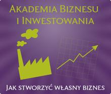 Akademia Biznesu iInwestowania