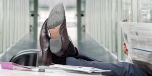 Dlaczego cięższa praca może sprawić, żebędziesz biedniejszy