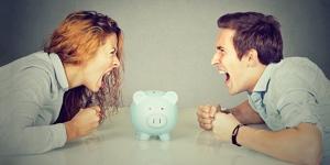 Pieniądze imałżeństwo: jak działać razem