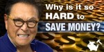 Trzy powody, dlaczego taktrudno jest się wzbogacić oszczędzając pieniądze