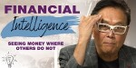 Finansowa inteligencja: klucz doznalezienia pieniędzy tam, gdzie inni ich niewidzą